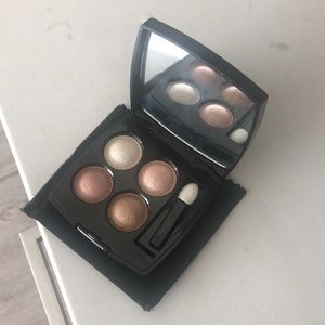 NEW CHANEL Les Ombres Eyeshadow Palette 303